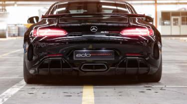 Edo Mercedes-AMG GT R – rear