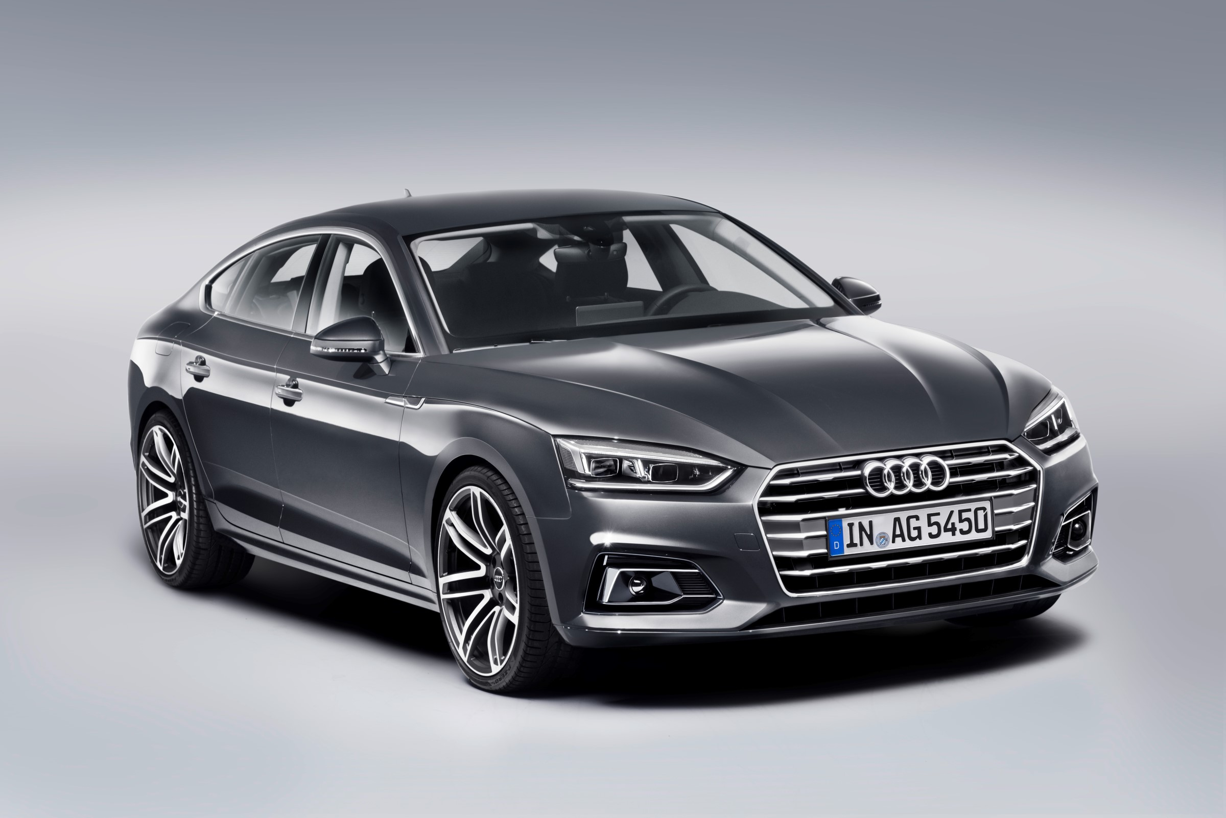 3 New Audi E Tron Electric Cars By 2020 But Combustion Engines