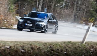 Abt Audi RS6 Power R - Front