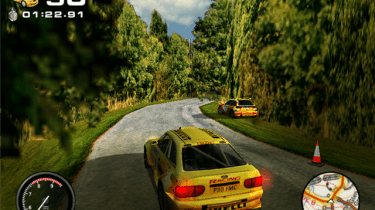 The best racing games of all time | Evo