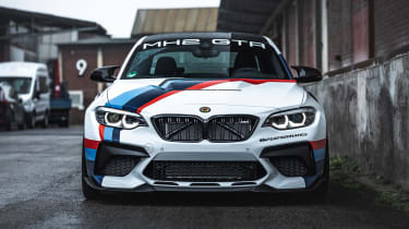 Manhart BMW M2 CS