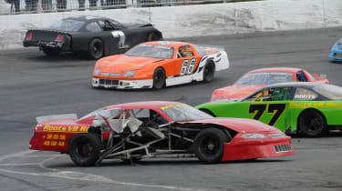 Belgian V8 NASCAR