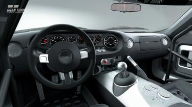 Gran Turismo Sport - Ford GT LM