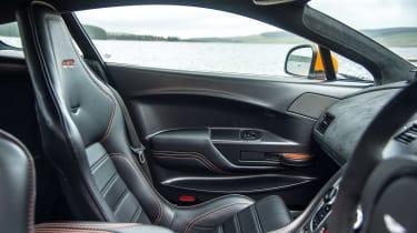 Aston Martin GT12 - interior 2