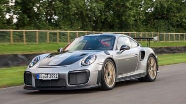 Porsche 911 GT2 RS - 991.2