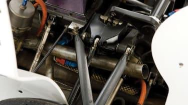 Senna's Toleman up for sale