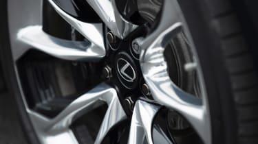Lexus LC500 MY21 - wheel