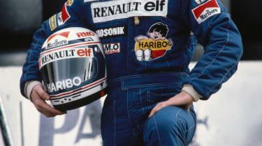 Alain Prost (1983)