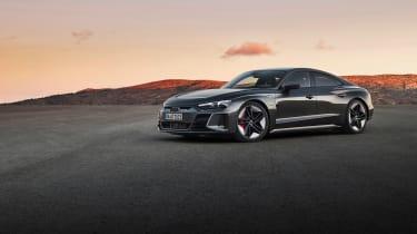 Audi RS e-tron GT - static