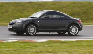 Project Veyrog: Audi TT