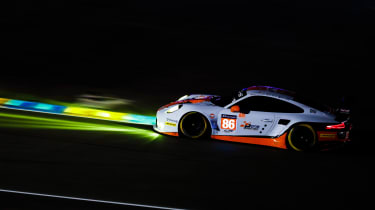 Le Mans 2017 - Gulf 911