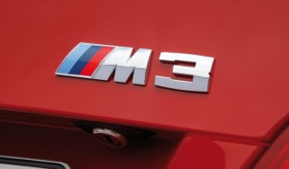 Boom year for BMW M sales