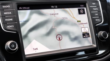 The best in-car infotainment systems - which manufacturer