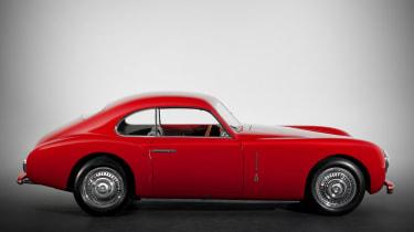 1940s - Cisitalia 202 (1948) - side