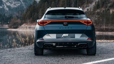 Abt Cupra Formentor rear