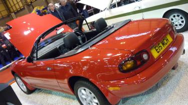 Mazda MX-5 mk1