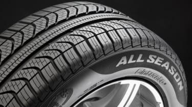 Pirelli Cinturato P7 All Season Plus Review >> Pirelli Cinturato All Season Tyre Explored Evo