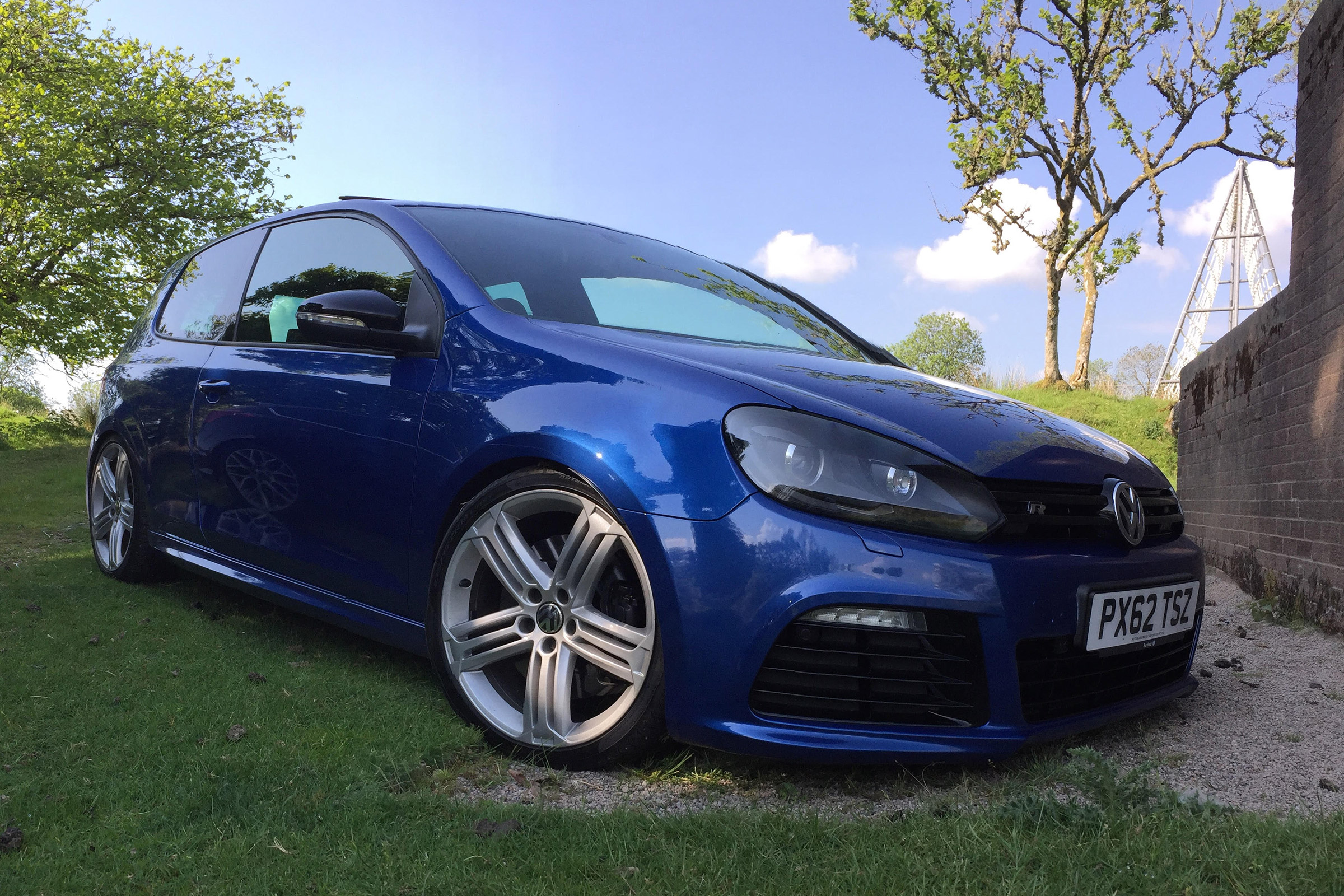 Volkswagen Golf R Mk6 (2010-2012): review, history, and used