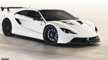 Tushek Renovatio T500 released