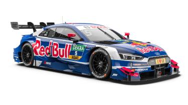 2017 Audi RS5 DTM – Team Abt Sportsline, Mattias Ekström