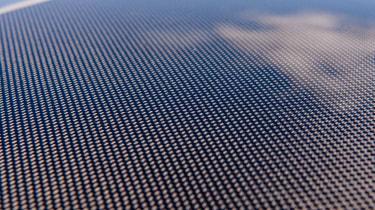 BMW M3 - Carbonfibre roof