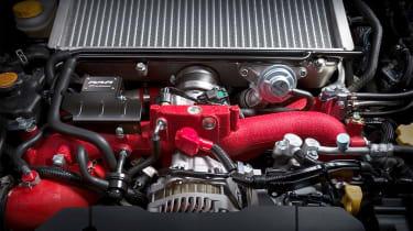 Subaru WRX STI Type RA-R -