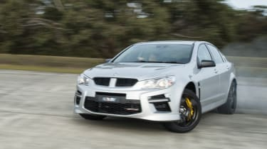 Holden to stop building cars