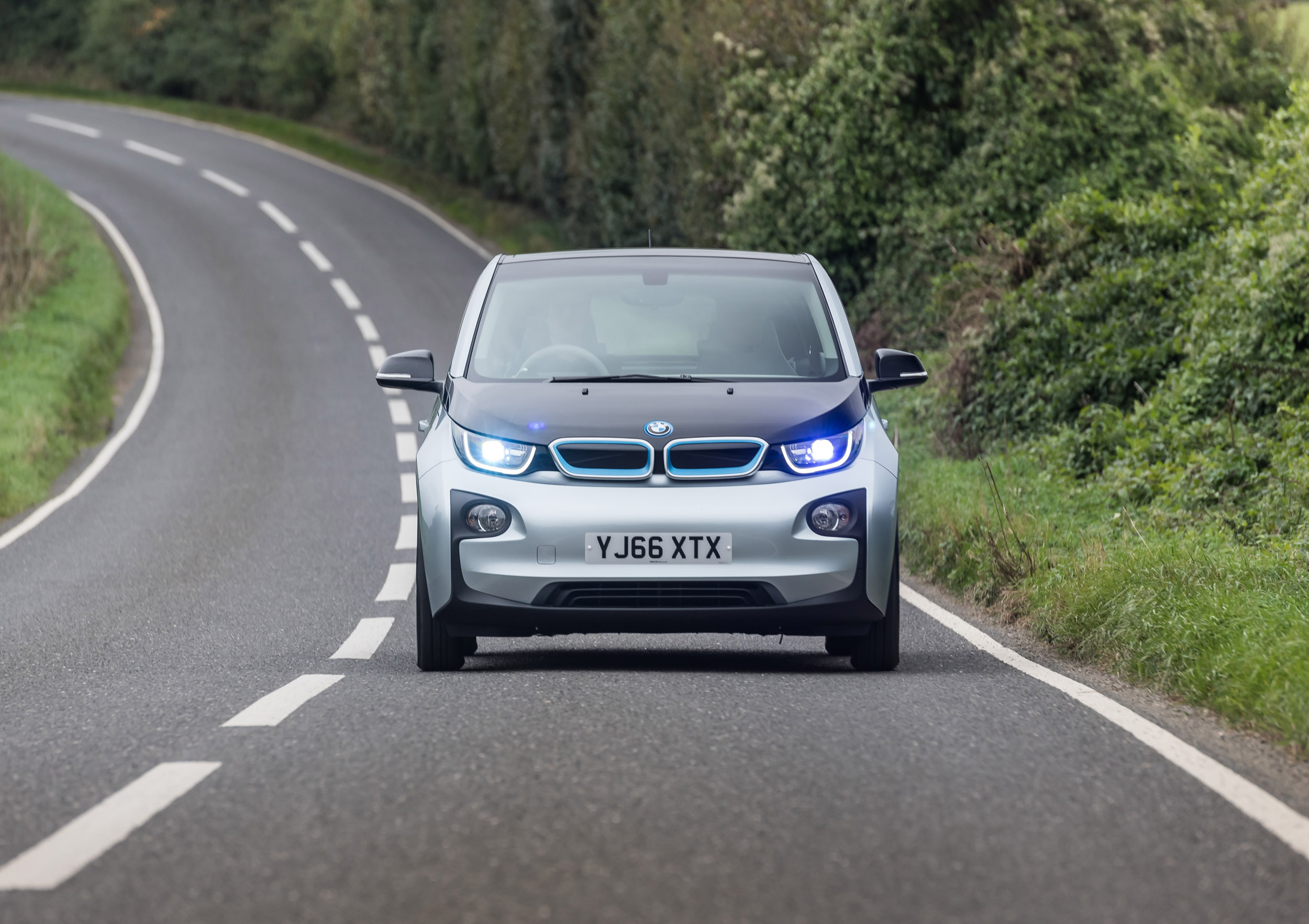 0 60 Times Bmw >> Bmw I3 Performance And 0 60 Time Evo