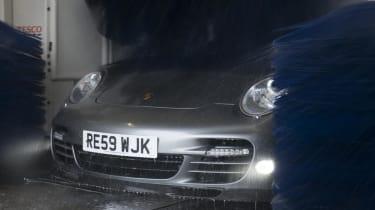 911 car wash