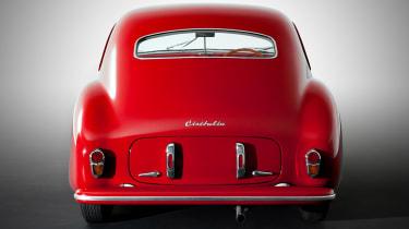 1940s - Cisitalia 202 (1948) - rear