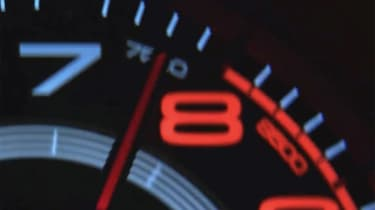 Ferrari 488 'Sport Special Series' teaser - dials