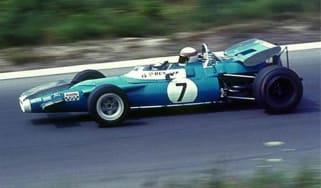 British F1's greatest moments - Aston Martin