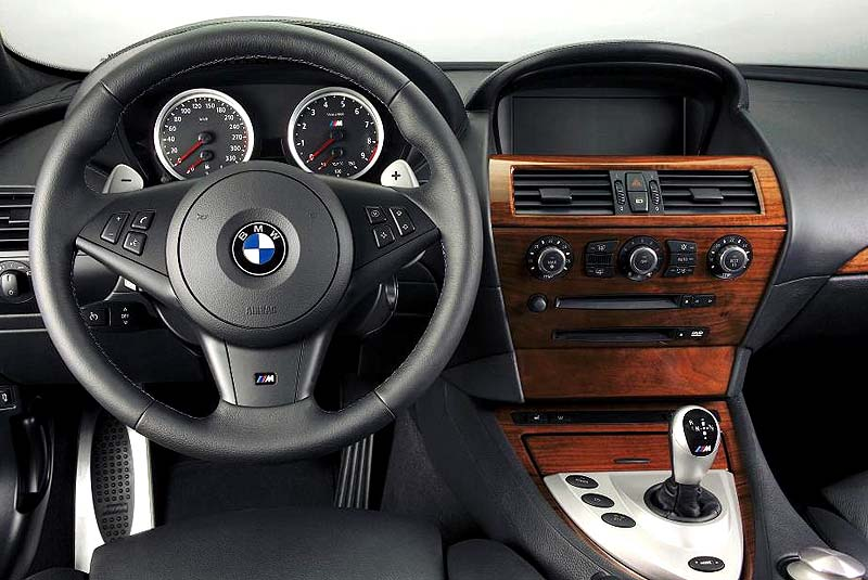 Bmw M6 Review Specs And Buying Guide Evo