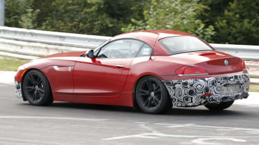 BMW Z4 M Power