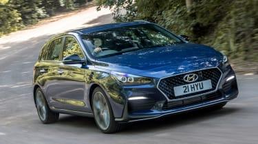 Hyundai i30 N-Line review   Evo