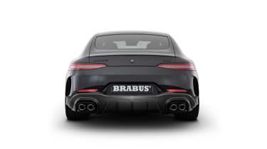 Brabus Mercedes-AMG GT 63