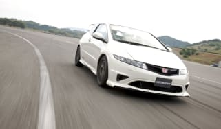 Mugen Civic Type-R