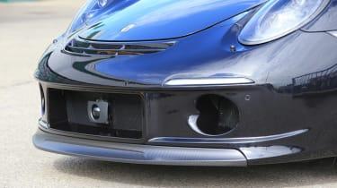 RUG GT - front splitter