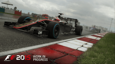 F1 2015 preview - a first look at the next-gen racing game | Evo