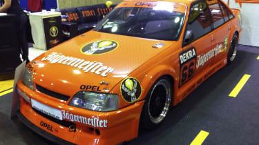 Opel Omega Jagermeister