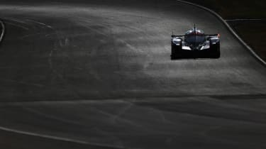 Le Mans test day 2017 - Gazoo Toyota