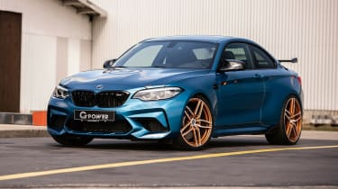 G-Power BMW M2 Competition