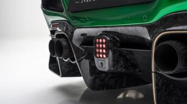 Mansory F8XX rear