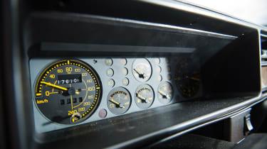 Jay Kay Lancia Delta Integrale - dash