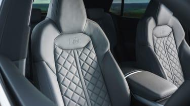Audi Q8 Vorsprung – seat