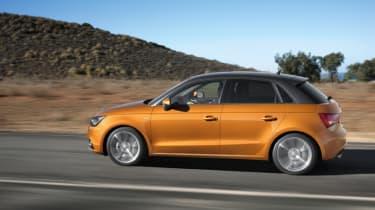 Audi A1 Sportback five-door