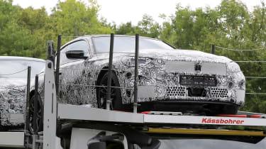 2021 BMW 2-series spy – truck