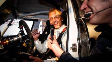 Speedmachine festival preview - Mikko Hirvonen