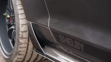 Shelby Mustang Super Snake – Sticker
