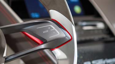 BMW 8-series concept -